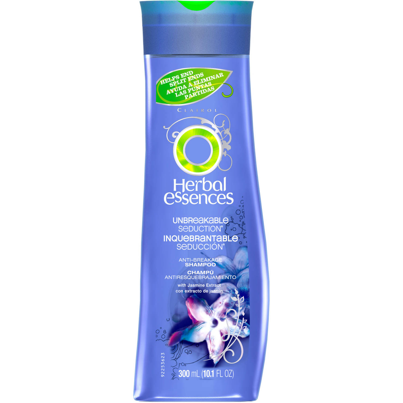 Herbal Essences Unbreakable Seduction Shampoo, 10.1 fl oz