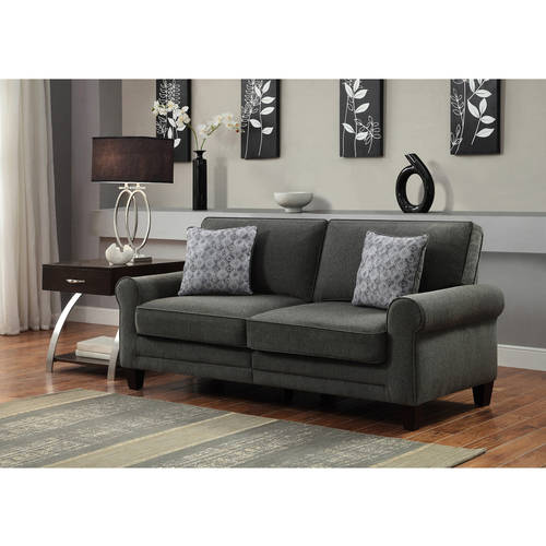 "Serta RTA Copenhagen Collection 73"" Sofa, Multiple Colors"