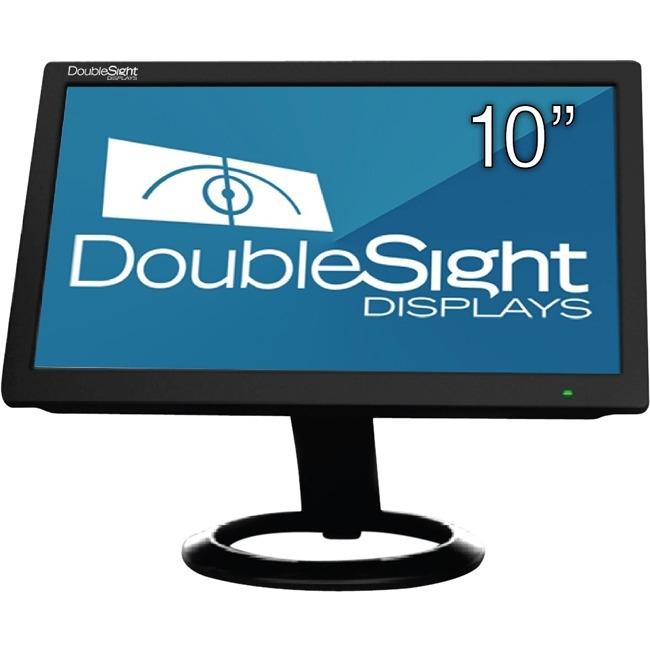 DoubleSight Displays 10' USB LCD Monitor TAA