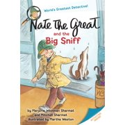 Nate the Great and the Big Sniff