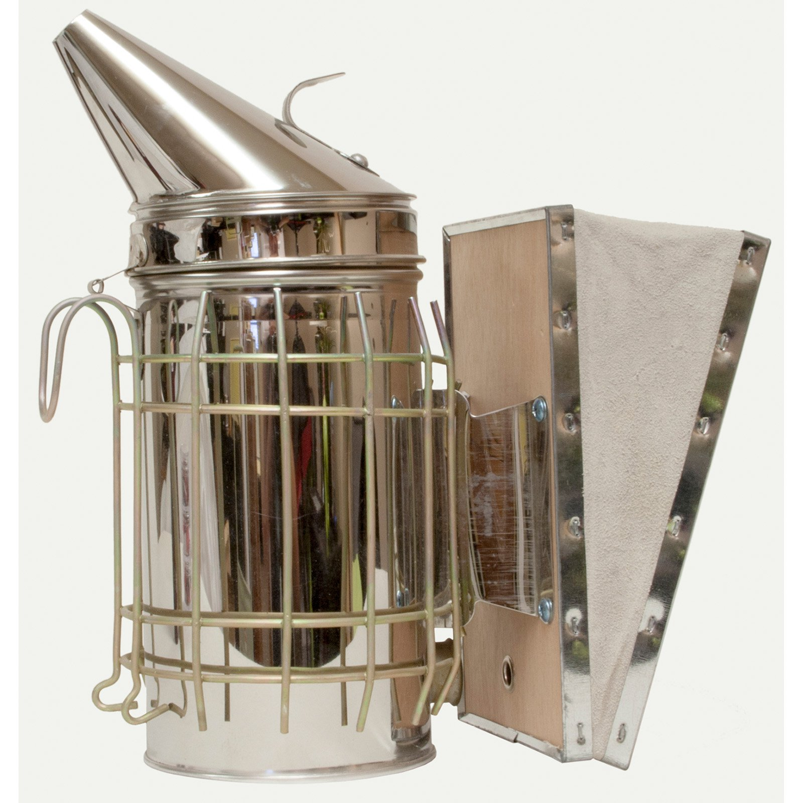 Harvest Lane Honey Beekeeping Smoker