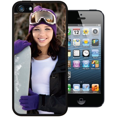 5s Online Tap Halloween (SE / 5S / 5 PixCase - Create Your Own Custom Case - Personalize It Yourself Insert photos or create custom designs online and change anytime - Shock absorbing case)