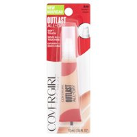 COVERGIRL Outlast All-Day Soft Touch Concealer, Medium 840