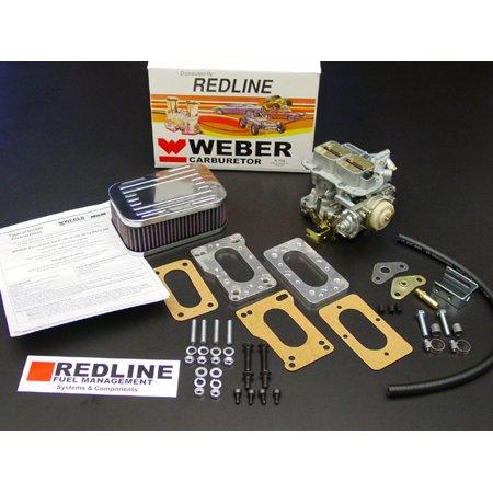 Redline W0133-1599208 Carburetor for Nissan Models