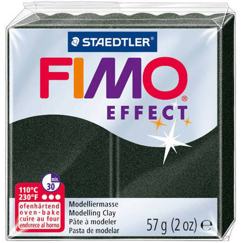 Fimo Effect Polymer Clay, 2oz