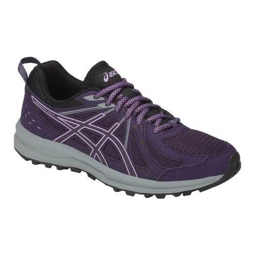 Women's ASICS Frequent Trail Running