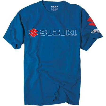 - Factory Effex Suzuki Team T-Shirt