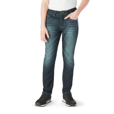 Signature By Levi Strauss & Co. Boys' Athletic Fit Jeans