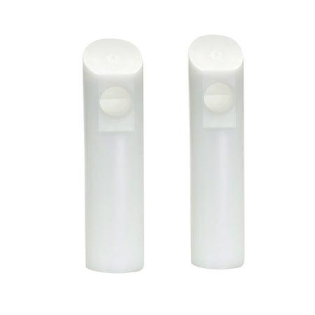 Universal Fuel Injector Flush Cleaner Adapter DIY Kit Set