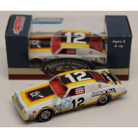 Neil Bonnett 1976 Armor All 1:64 Nascar Diecast