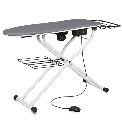 Reliable Corporation The Board 550VB Premium Vacuum Pressing Ironing Board