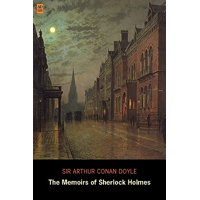 The Memoirs of Sherlock Holmes (Ad Classic)