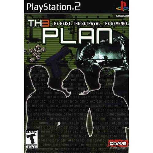 Th3 Plan (PS2)