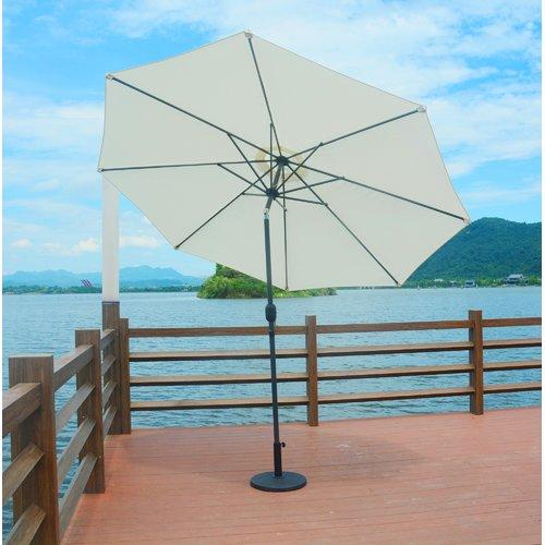 Darby Home Co Bess 9' Market Umbrella
