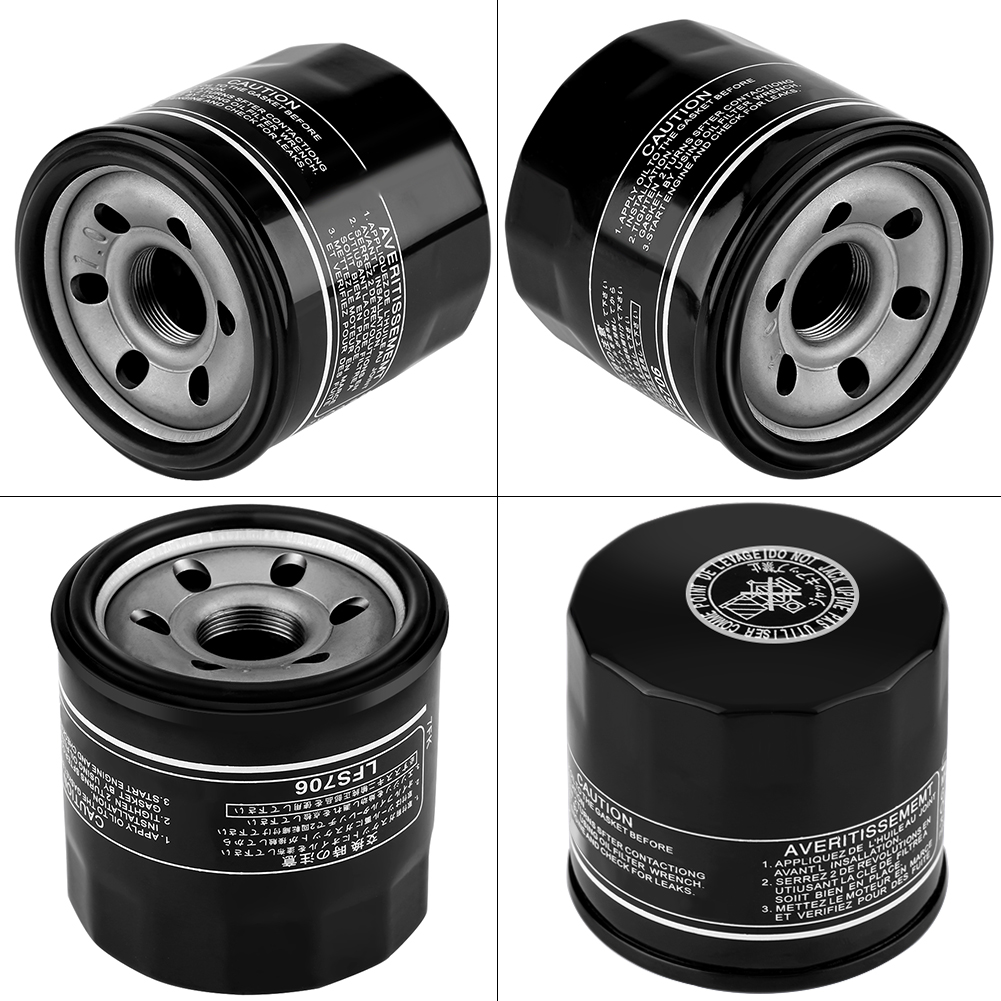 Motorcycle Oil Filter for Suzuki GSXR1000/600/750 GSX-R