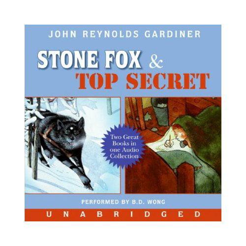 Stone Fox & Top Secret