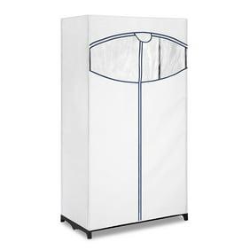 saganizer daily activity organizer kids 7 shelf portable closet hanging closet organizer great closet solutions walmartcom