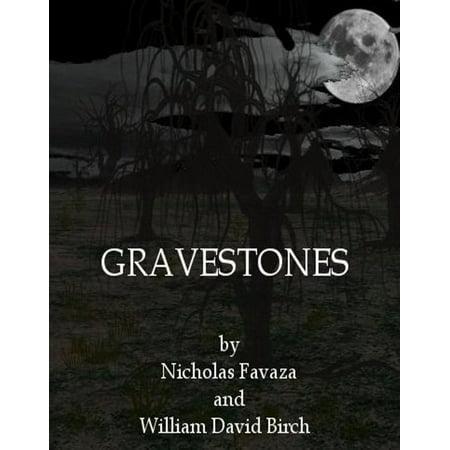Gravestones - eBook - Cheap Gravestones