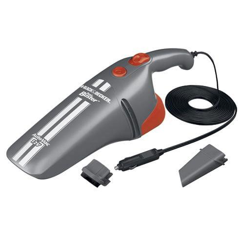 Black & Decker 12-Volt Dustbuster Auto Vacuum, AV1500