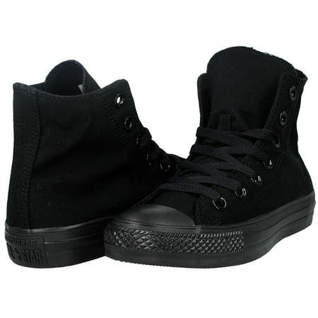 71876a91c96 Converse - Converse M3310  Chuck Taylor All Star Top Black High Unisex  Sneaker (9.5 US Men 11.5 US Women 9.5 UK 43 EU