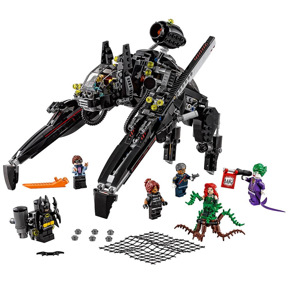 Lego Batman Movie The Scuttler 70908 by LEGO System Inc