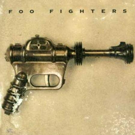 Foo Fighters (CD) - Foo Fighters Halloween Concert