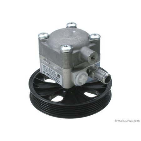 ZF W0133-1840495 Power Steering Pump for Volvo Models
