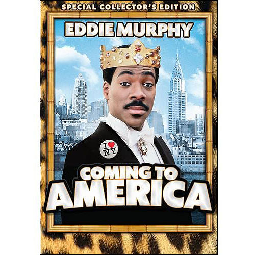 Coming To America (Widescreen)