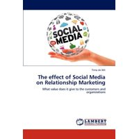 The Effect of Social Media on Relationship Marketing