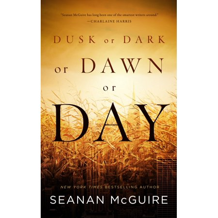 Dusk or Dark or Dawn or Day (Dawn Of A New Day James Swearingen)