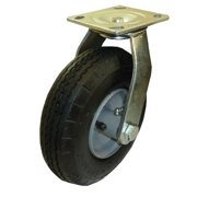 Marathon Industries 00314 8 in. Swivel Caster with Pneumatic Tire