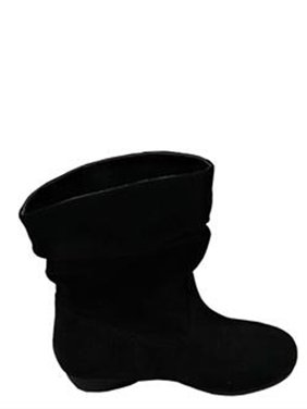 58bae1f3dd5 Product Image Garanimals Infant Girls Bow Slouch Bootie