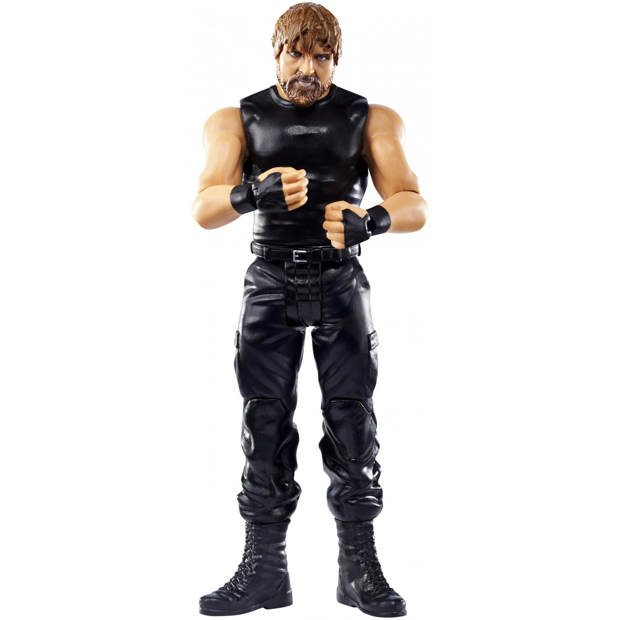 WWE Series #91 Dean Ambrose 6-inch Scale Action Figure