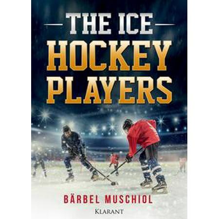 The Ice Hockey Players. Erotischer Roman - eBook (Inflatable Hockey Player)