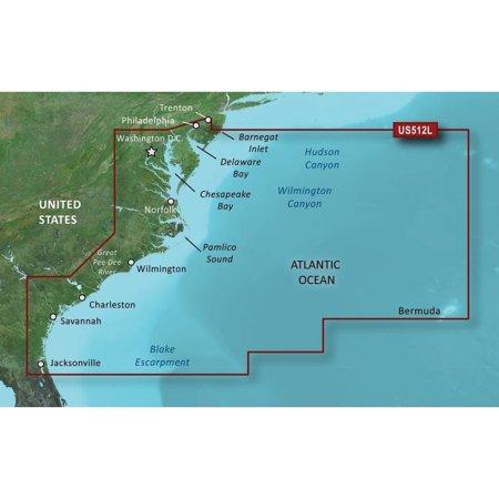 garmin vus512l mid atlantic bluechart g2 vision product category: cartography garmin/bluechart g2 vision us microsd/sd garmin vus512l mid atlantic bluechart g2 vision  product category: cartography - garmin/bluechart g2 vision us - microsd/sd