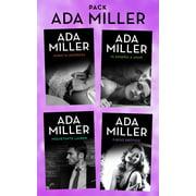 Pack Ada Miller 1 - eBook