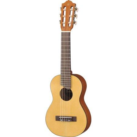 Yamaha GL1 Guitalele Nylon-String Guitar Ukulele