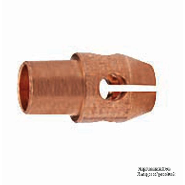 """CK 6C20 Collet Reverse for .020"""" .5mm MS2055"""