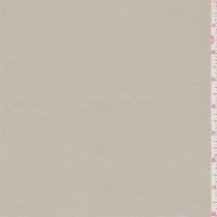 Light Tan Stretch Canvas, Fabric By the Yard