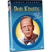 Don Knotts: Tied Up With Laughter by MPI HOME VIDEO