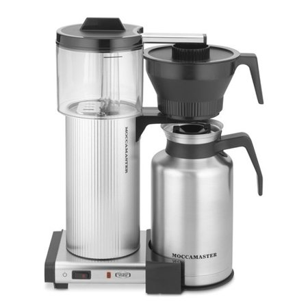 Moccamaster CDT Grand Coffee Brewer