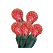 Reinders 34602R-B Red G12 Raspberry LED Lights