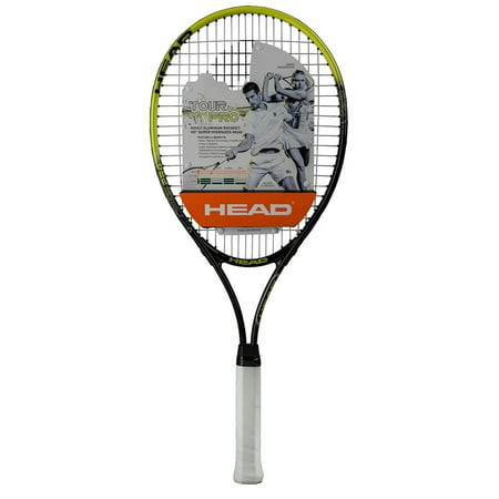 HEAD Tour Pro Nano Titanium Tennis racket - 4-1/4