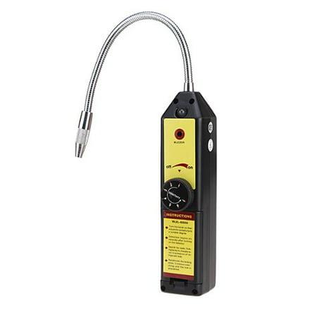 AGPtek Portable Halogen Gas CFC HFC Refrigerant Leak Detector -