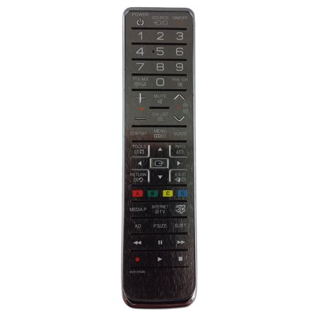 Replacement Remote Control for Samsung CL21K5MN6X/RCL - image 2 de 2