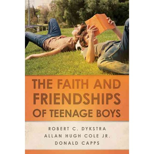 The Faith and Friendships of Teenage Boys