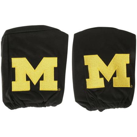 - Team ProMark® Fan-Tastic™ Brands Michigan® Universal Size Head Rest Covers 2 ct Pack