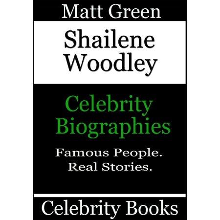 Shailene Woodley: Celebrity Biographies - eBook