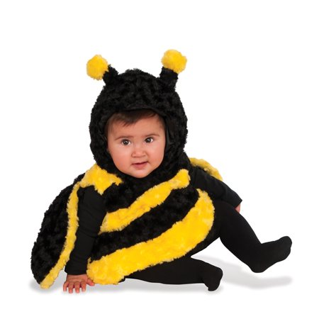 Toddler Bumble Bee Halloween Costume - Bumble Bee Halloween Costume