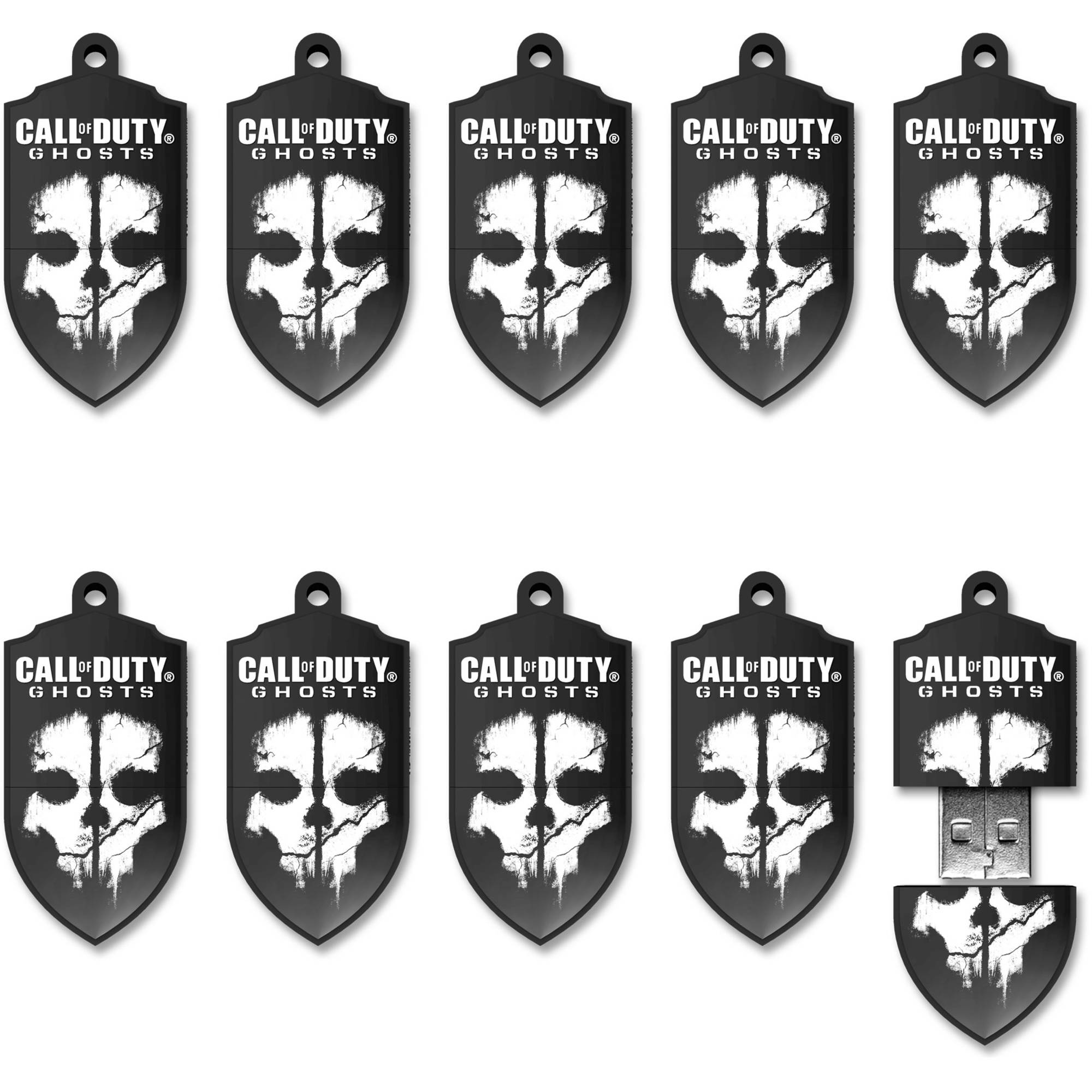 Call of Duty: Ghosts 8GB USB Flash Drive